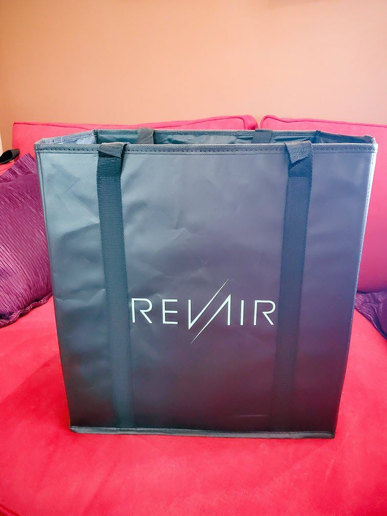 RevAir Hair Dryer