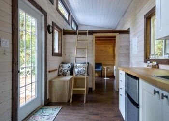Small Home? How To Add Space And Not Feel Cramped