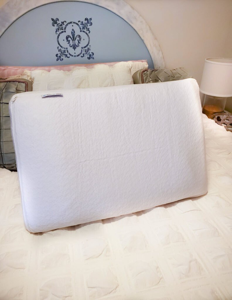 Moonbow Adjustable Memory Foam Pillow