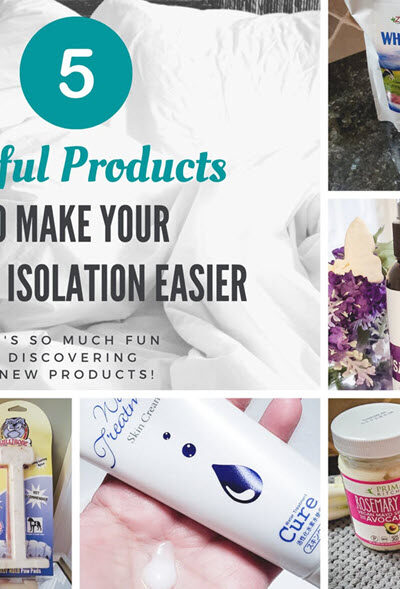 5 Useful Products To Make Your Social Isolation Easier