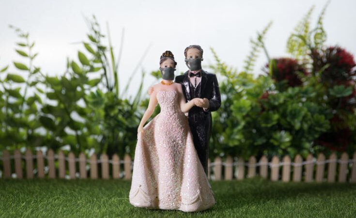 8 Ways You Can Plan A Wedding During COVID-19