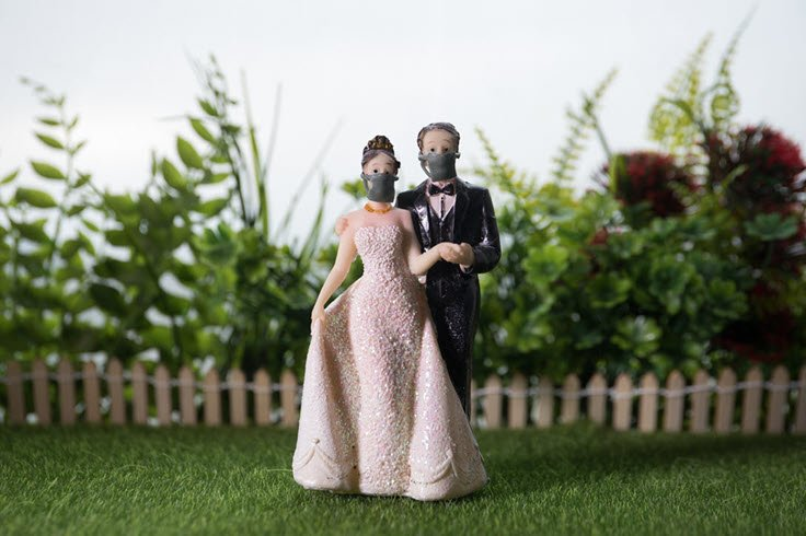 6 Ways You Can Plan A Wedding During COVID-19