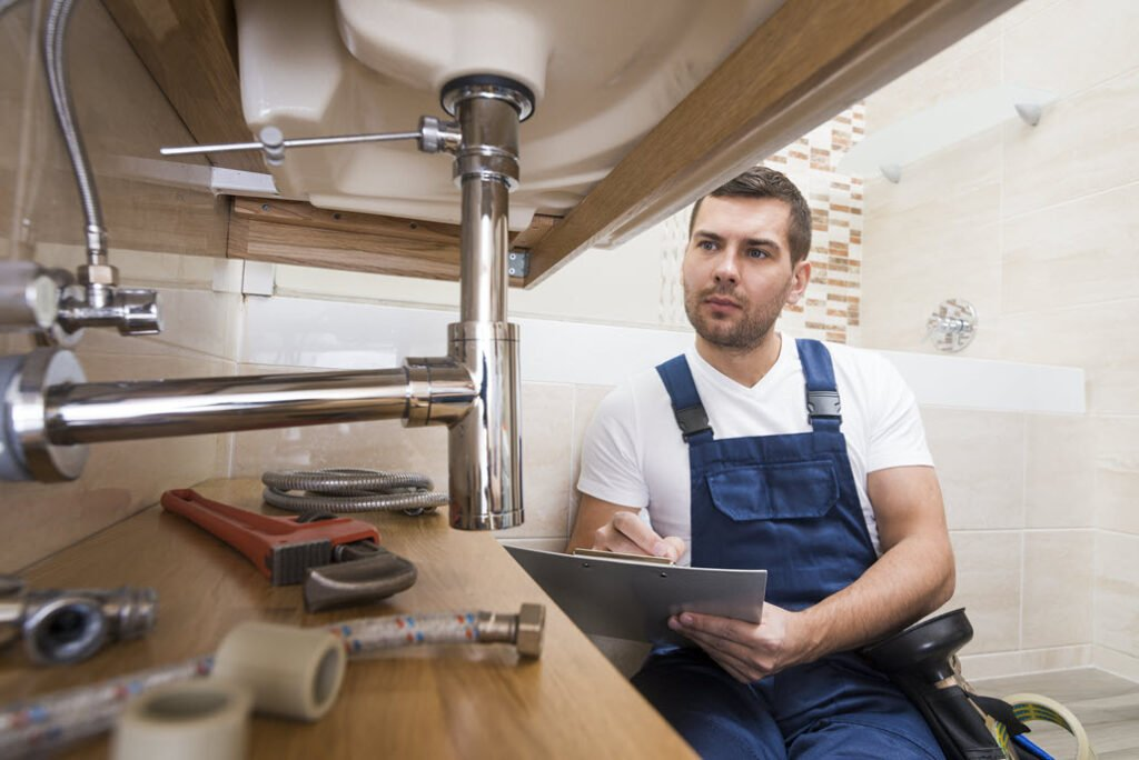 The Major Services Offered By Plumbers Southgate Michigan