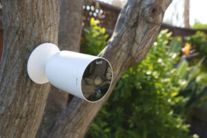 Kami Wire-Free Outdoor Camera - The Best In Home Security