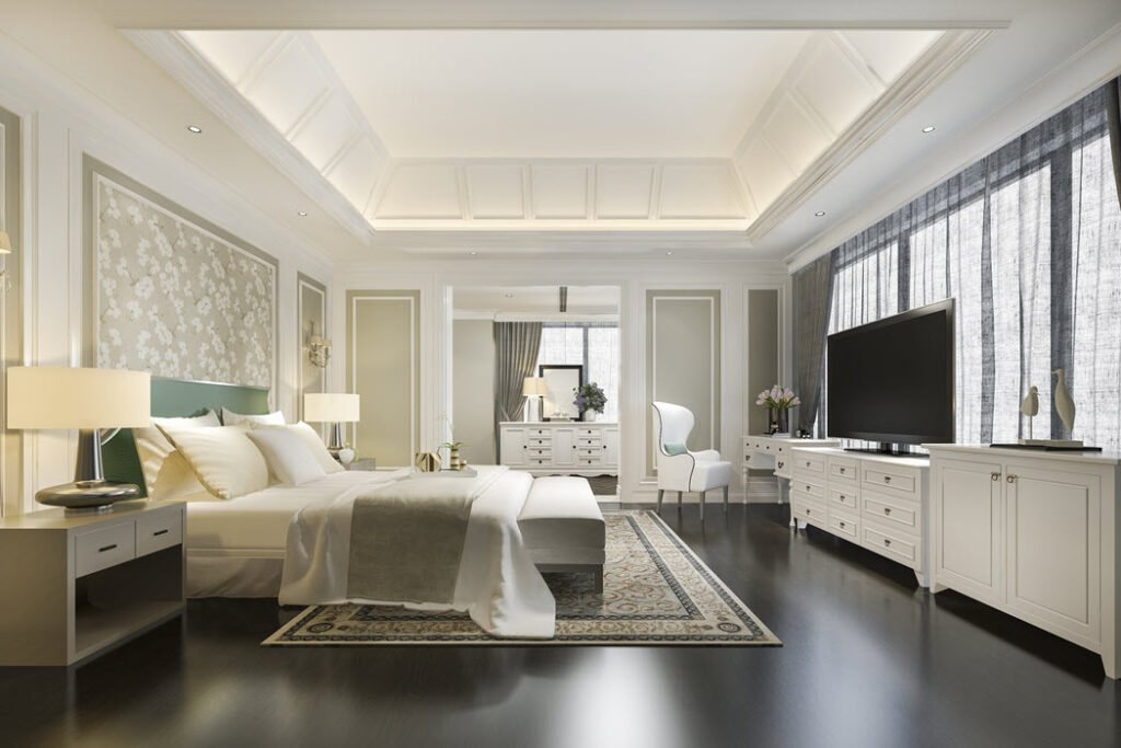 Mixing Interior Design Styles