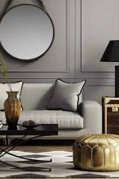 Mixing Interior Design Styles - What You Need To Know First