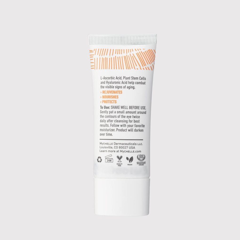clean skin MyChelle Dermaceuticals