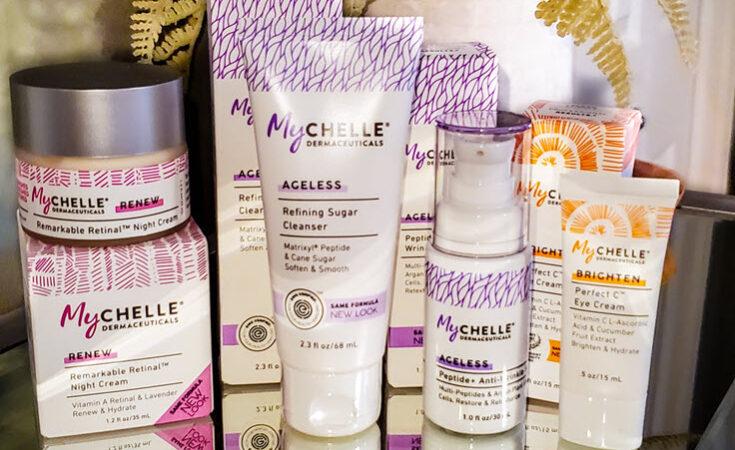 MyChelle Dermaceuticals - Creators of the Clean Skincare Movement