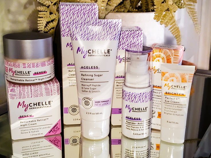 MyChelle Dermaceuticals – Creators of the Clean Skincare Movement