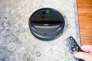 Robot Vacuum Cleaner Why You Need To Consider One