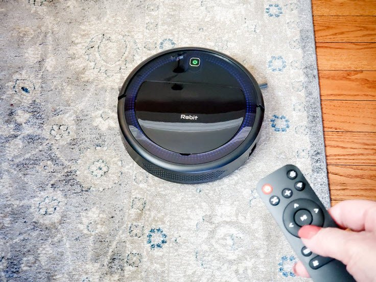 Robot Vacuum Cleaner – Why You Need To Consider One