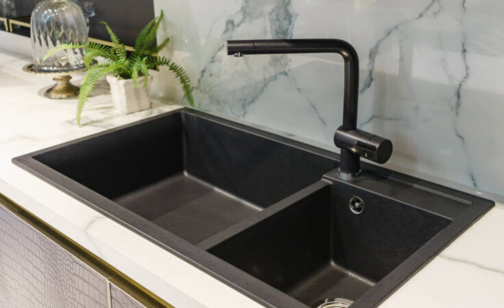 4 Reasons You Need A Touchless Faucet In Your Kitchen