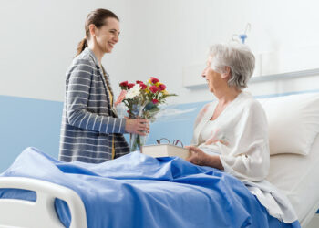 Best Gifts A Hospital Patient Needs (And What To Avoid)