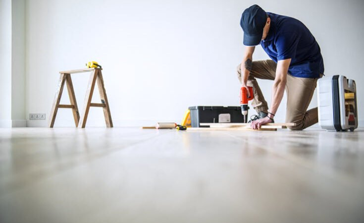 6 Home Services That Should Be Handled by a Professional