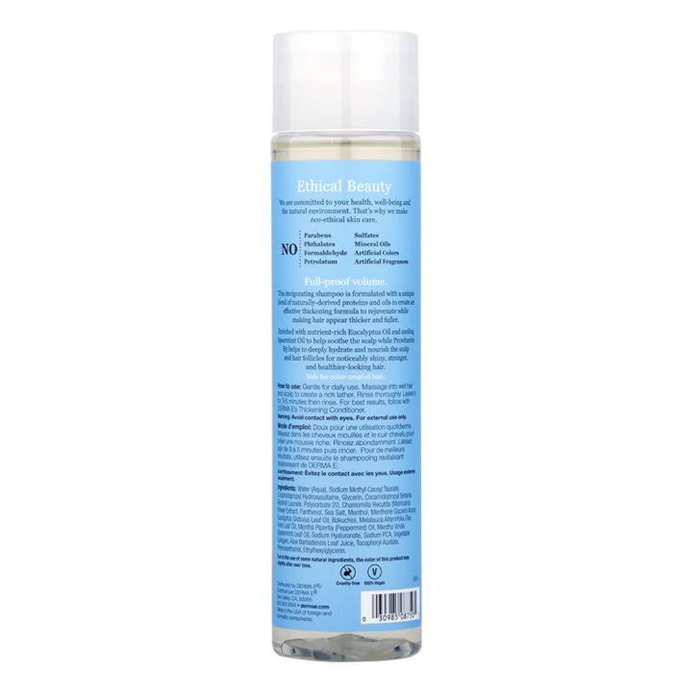 Derma E Products
