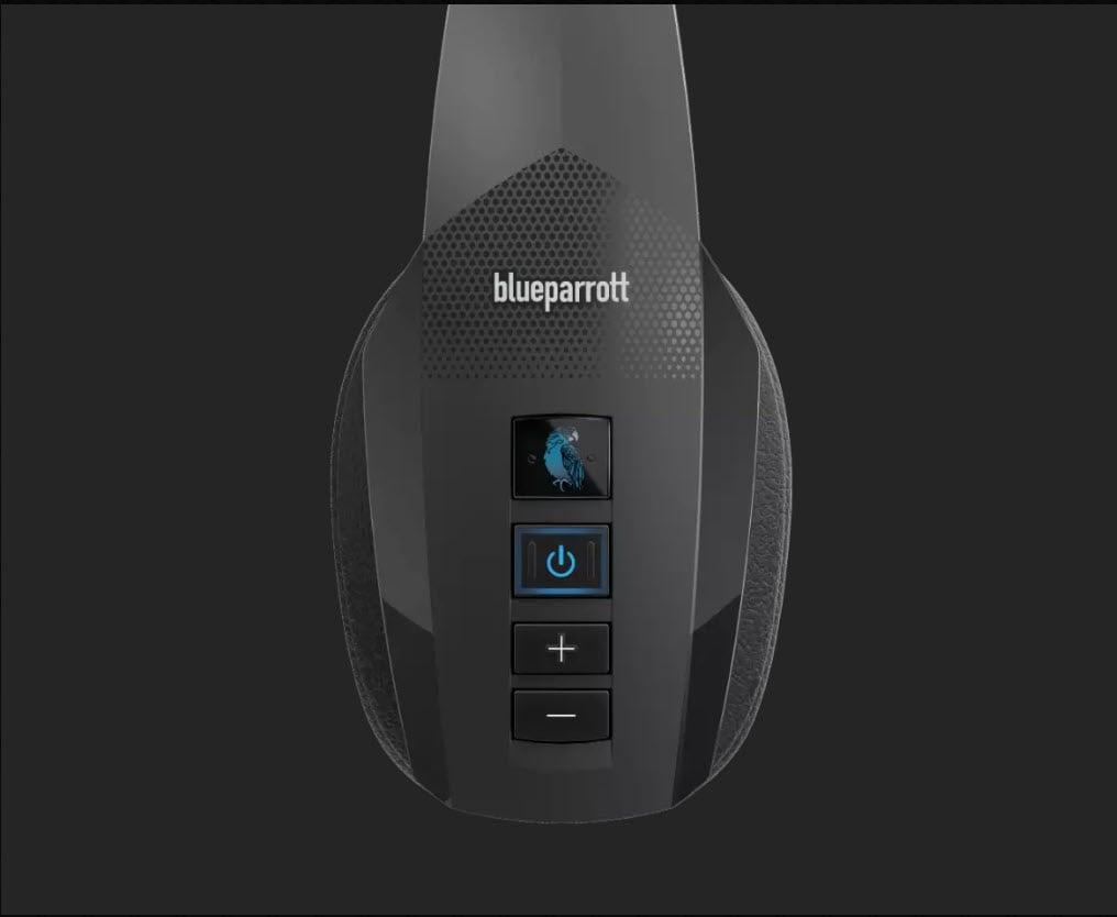 Bluetooth Noise Canceling Headphones