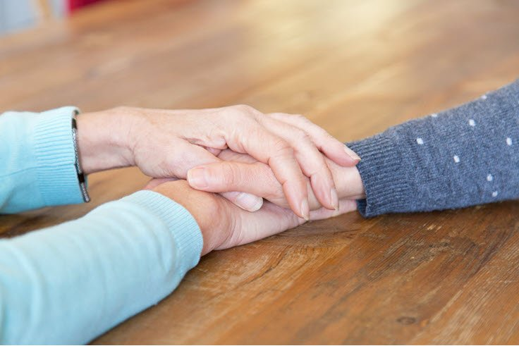 How To Be A Good Caregiver While Practicing Self-Care