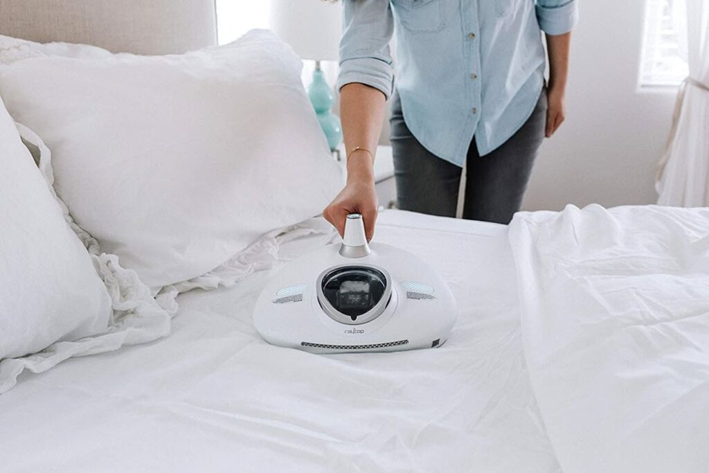 Sanitize And Clean Mattresses