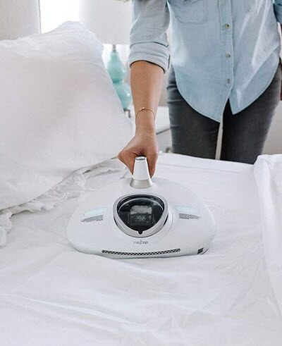 The Best Way To Sanitize And Clean Mattresses & Fabrics