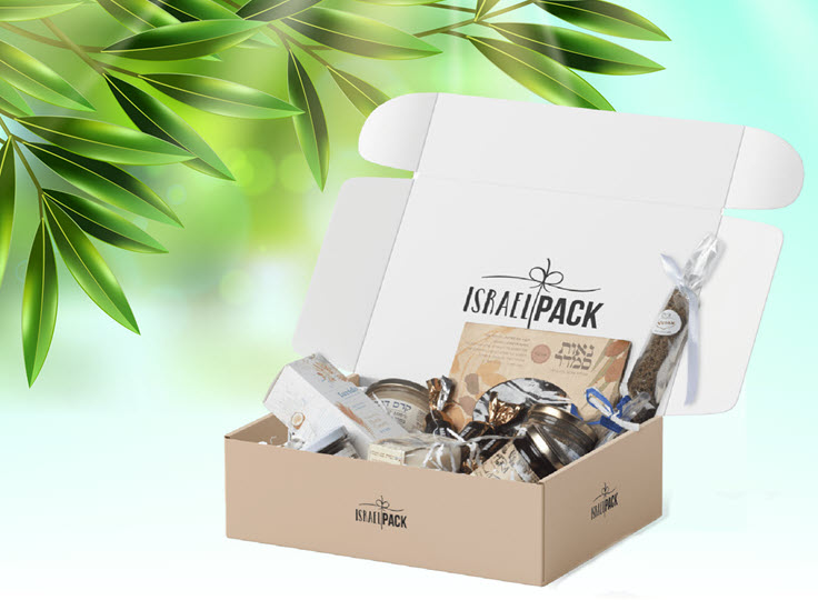 Israel Pack Unboxing – You Need To See These Goodies!