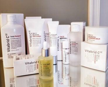 Vitabrid C12 Vitamin C Skin Care