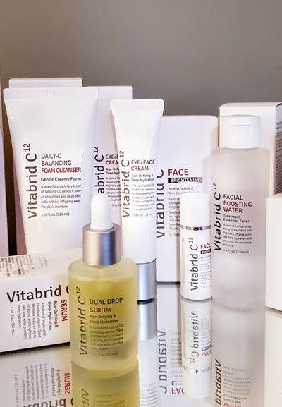 Vitabrid C12 Vitamin C Skin Care Your Skin Deserves The Best