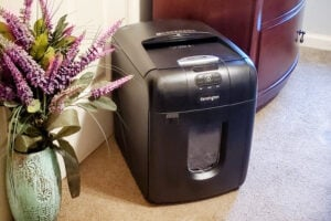 Why You Need A Paper Shredder To Help Prevent Identity Theft