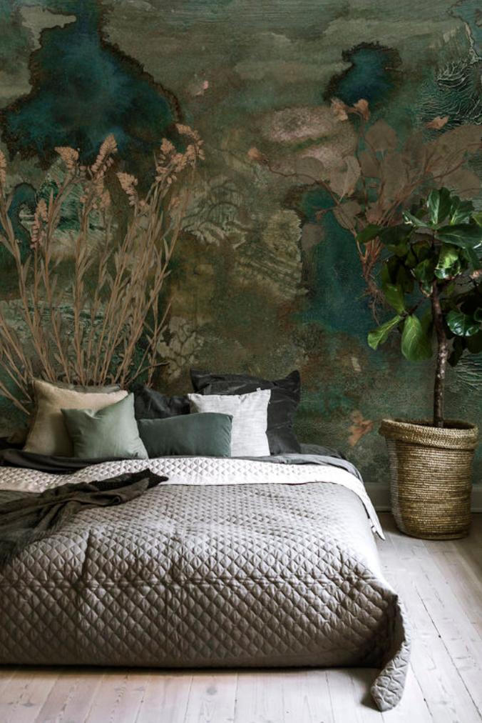 Decorative Wall Murals