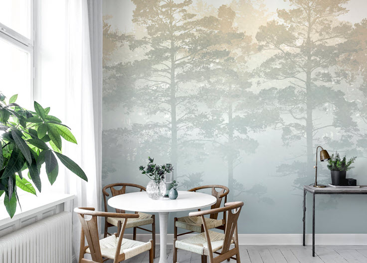 You Need To See How Decorative Wall Murals Can Transform Your Home