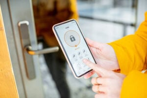 3 Reasons You Need To Ditch Keys And Install Smart Locks