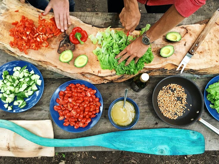 Outdoor Kitchen Checklist With Essentials You Need To Know