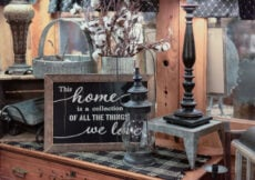 Unique Home Decor Set Your Home Apart