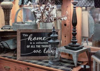 Unique Home Decor Set Your Home Apart