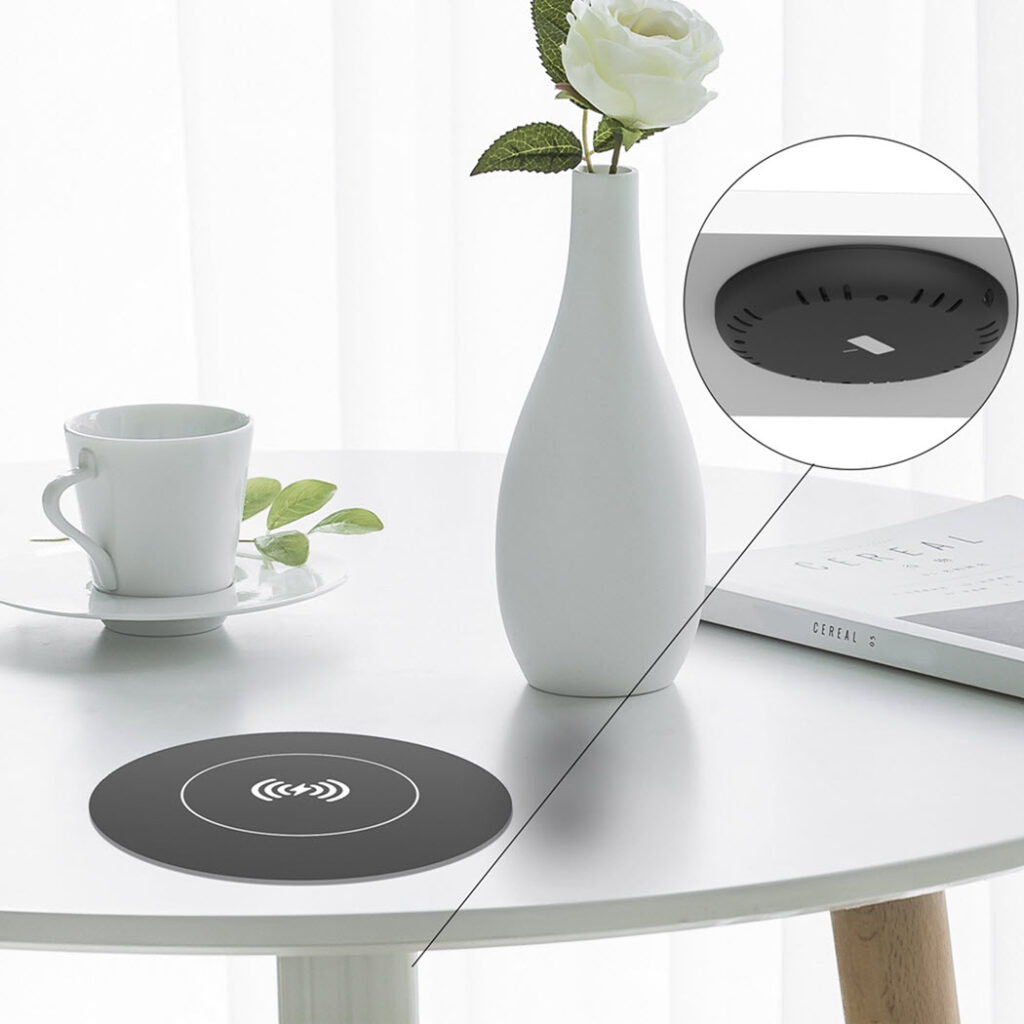 Long Ranger Wireless Charger