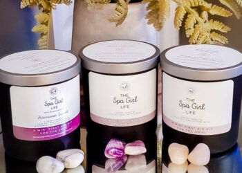 You Need To See These Unique Stunning Scented Candles