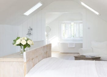 4 Transformative Bed And Bath Products You Need To See