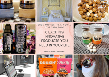 9 Exciting Innovative Products You Need In Your Life