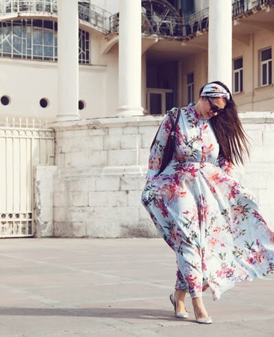 Plus Size Maxi Dresses That Fit Great And Look Stunning - Sassy Townhouse Living