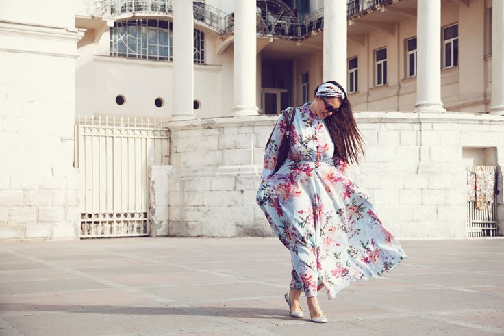 Plus Size Maxi Dresses That Fit Great And Look Stunning