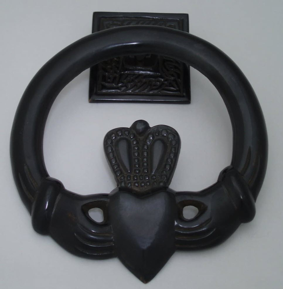 Door Knockers entryway