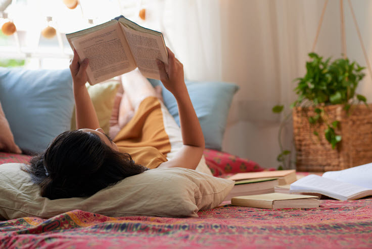 7 Book Recommendations You Need To Add To Your List