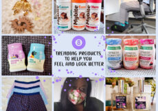 8 Trending Products To Help You Feel And Look Better