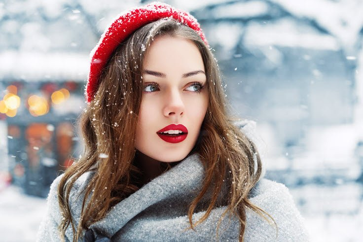 Beautiful Winter Skin – What You Need To Know And Do