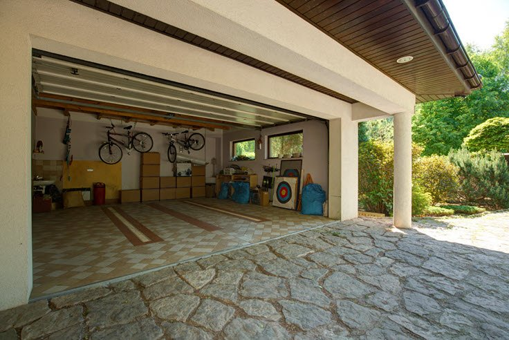 10 Effective Garage Organization Ideas You Need To See