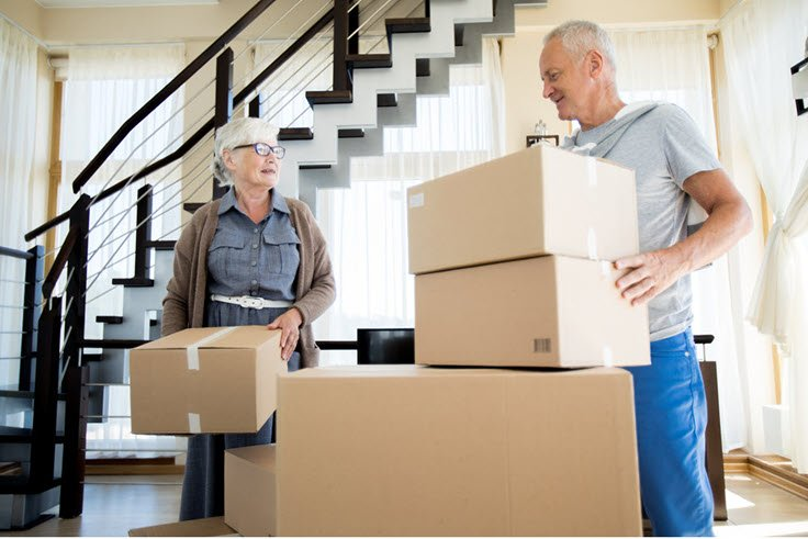 How To Plan Moving Seniors With Care And Guidance