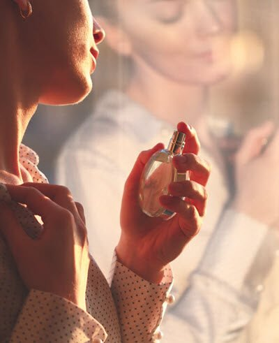 Perfume Personality