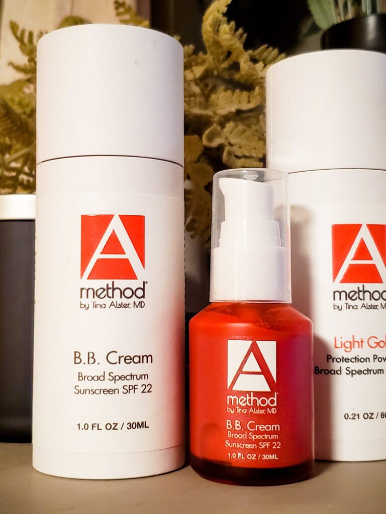 A Method Skincare