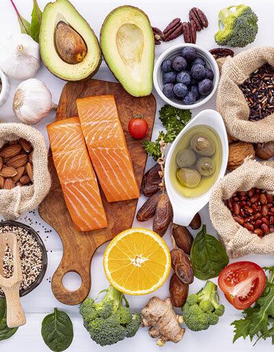 Prebiotic Foods