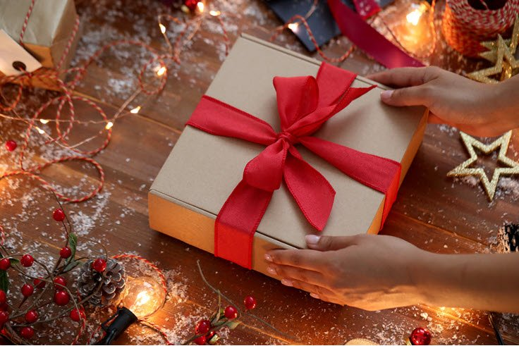 6 Best Christmas Gift Ideas To Make Shopping Easier