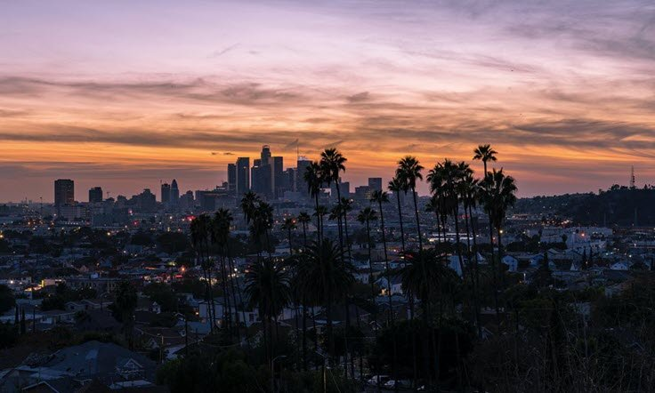 5 Reasons Why It Is Worth Investing In Los Angeles Real Estate